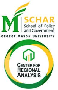 GMU_CenterForRegionalAnalysis_logo_Vertical_LM