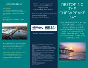 RestorChesapeake Bay-ThumbNail
