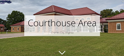 Charles City Courthouse Area Plan