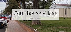 Powhatan Courthouse Village Plan