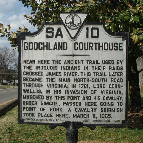 goochland