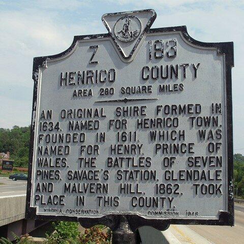 henrico