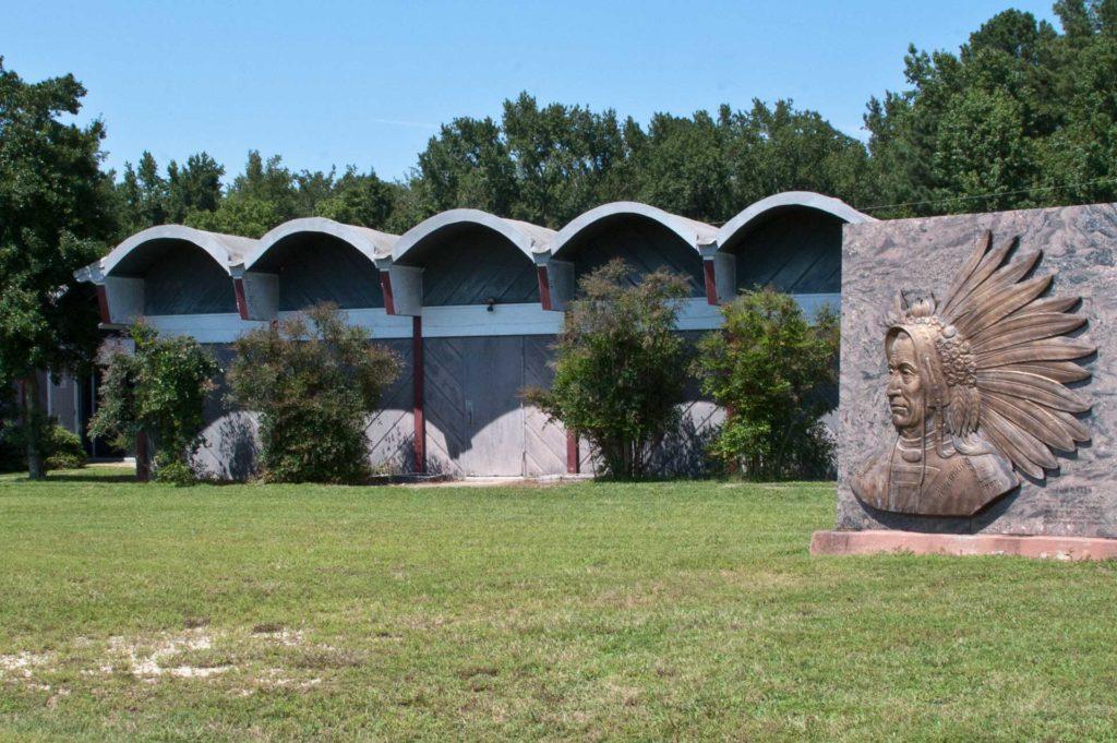 Museum & Cultural Center